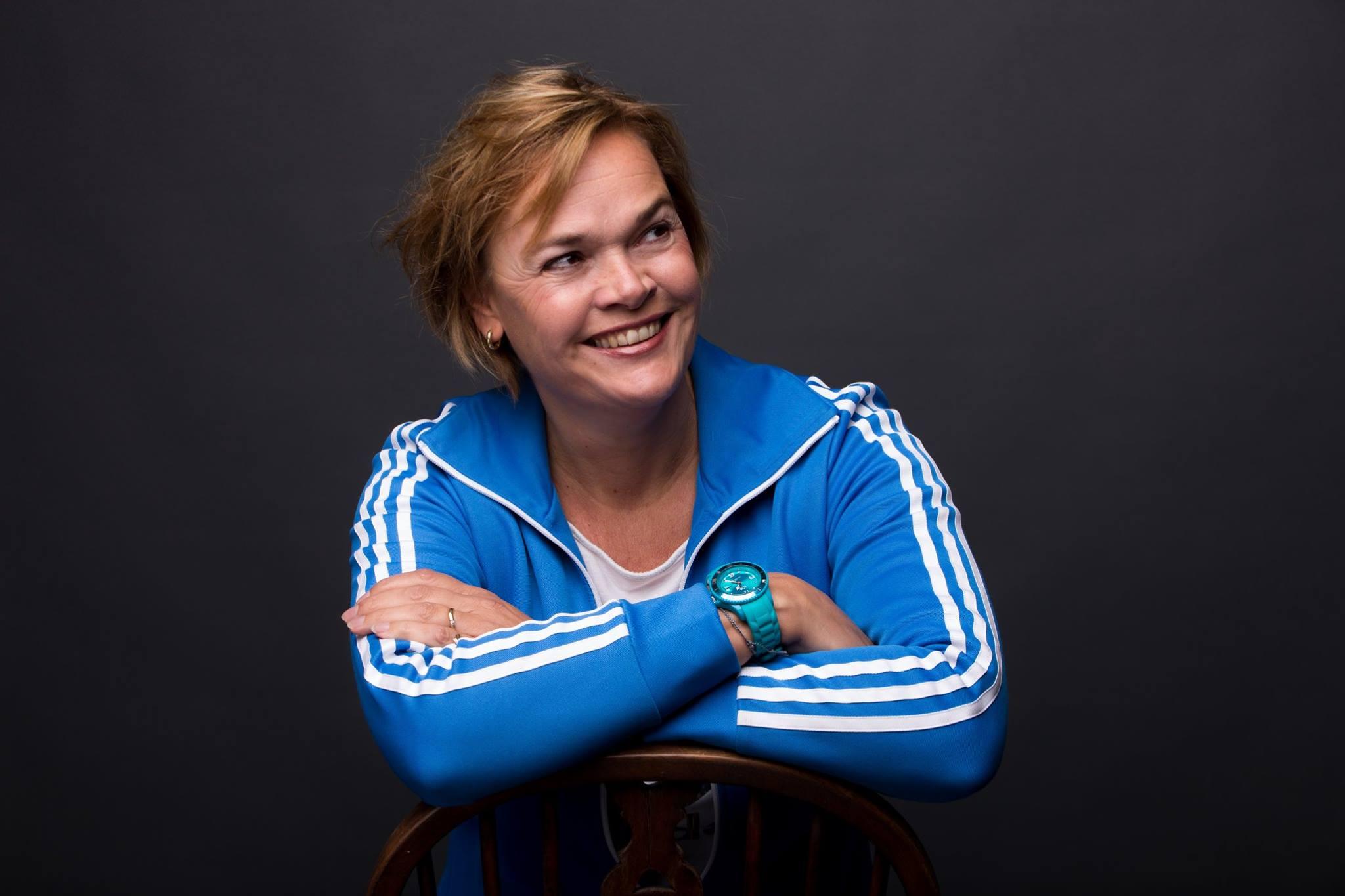 Sandra Lohuis